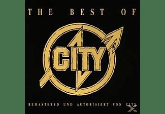 City - Best Of City  - (CD)