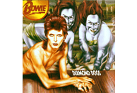 David Bowie - Diamond Dogs [CD EXTRA/Enhanced]