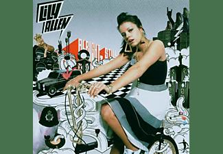 Lily Allen - Alright, Still  - (CD)