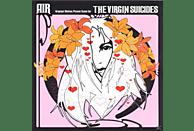 Air - Virgin Suicides [CD]