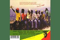 Burning Spear - Far Over [CD]