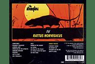 The Stranglers - Rattus Norvegicus [CD]