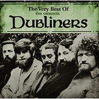 The Dubliners - Very Best Of The Original Dubliners - [CD]
