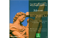 William Christie - Requiem [CD]