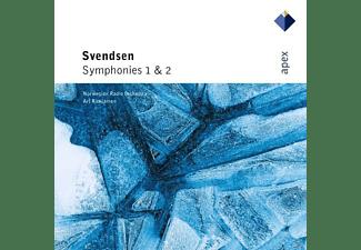 Ari Rasilainen - Sinfonie 1 Op.4, 2 O  - (CD)