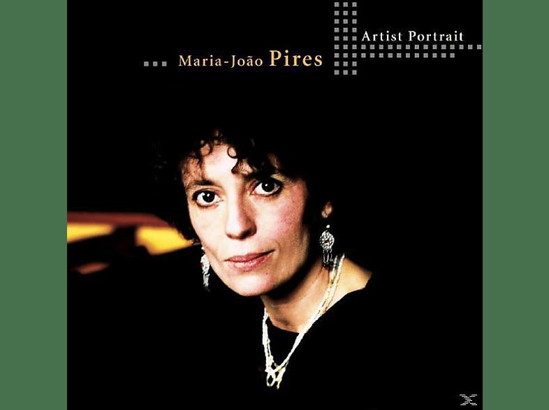 Maria Joao Pires - Artist Portrait [CD]