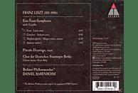 Carl August Nielsen - Eine Faust-Sinfonie [CD]