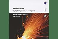 New York Philharmonic - Sinfonie No. 7 Lenningrad [CD]