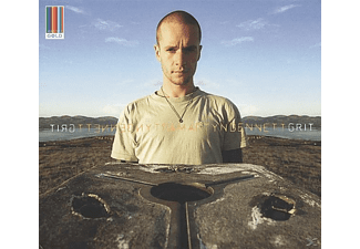Martyn Bennett - Grit  - (CD)