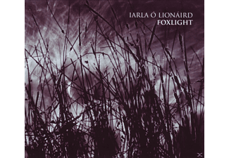 Iarla Ó Lionáird - Foxlight - (CD)