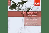 Daniel / English Chamber Barenboim - Die Hochzeit Des Figaro [CD]