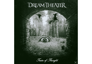 Dream Theater - Train Of Thought (CD)