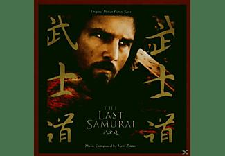 Hans (composer) Ost/zimmer - The Last Samurai  - (CD)