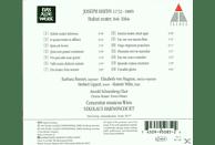 Benney - Stabat Mater [CD]