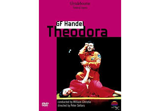 Glyndebourne Festival Opera - Händel, Georg Friedrich - Theodora (Glyndebourne Festival Op  - (DVD)