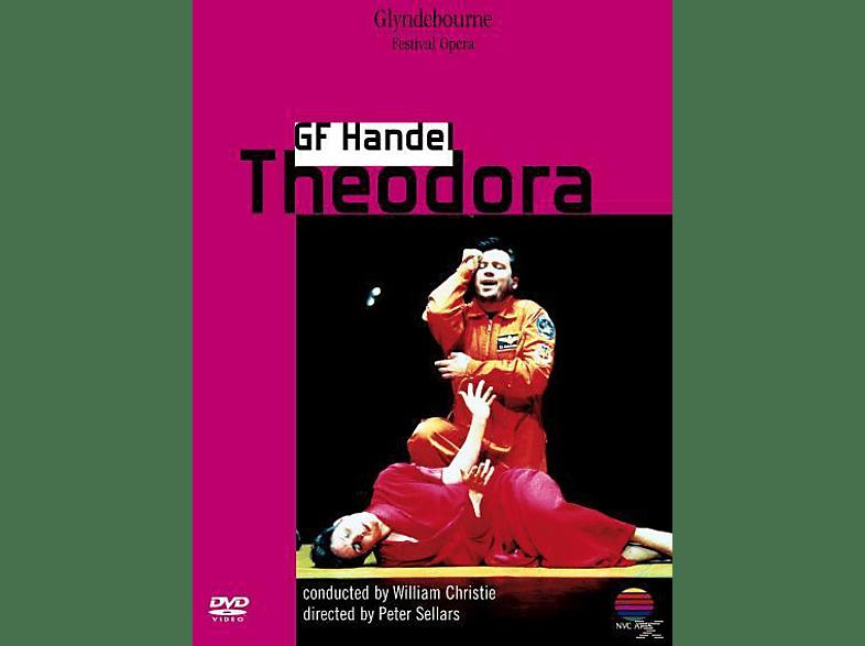 Glyndebourne Festival Opera - Händel, Georg Friedrich - Theodora (Glyndebourne Festival Op [DVD]