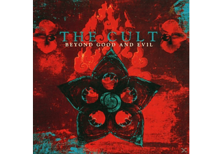 The Cult - Beyond Good And Evil (CD)