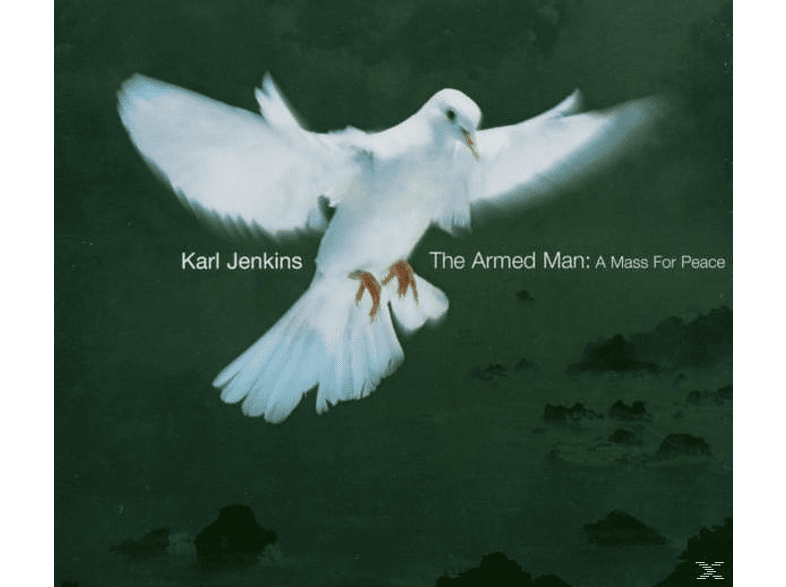 Karl Jenkins - The Armed Man [CD]