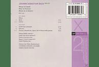 A./TAVERNER CONS./CHOR Parrott - Messe H-Moll [CD]