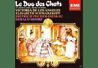 Gerald Moore - Duo De Los Gatos - CD