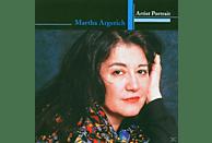 Martha Argerich - Artist Portrait [CD]