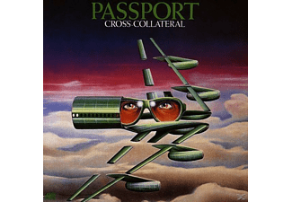 Passport - Cross Collateral - (CD)