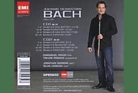 Emmanuel Pahud - Complete Flute Sonatas [CD]