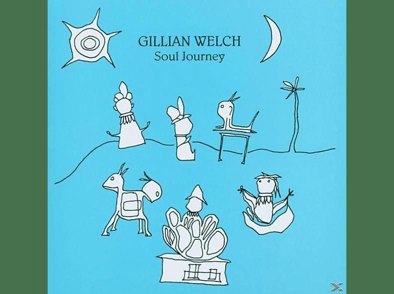 Gillian Welch - Soul Journey [CD]