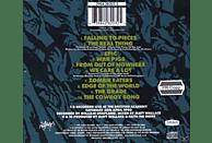 Faith No More - Live At The Brixton Academy [CD]