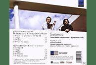 Gmjo - Doppelkonzert/Klar.Quintett [CD]