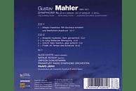 Järvi, Dessay, Rsof, Coote, Dessay/Coote/Järvi/RSOF - Sinfonie 2 [CD]