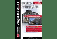 S+M digiCOVER hybrid glas Order nach Wunsch Displayschutzglas, Transparent