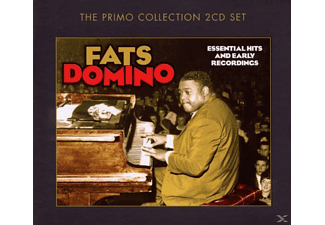 Fats Domino - Essential Hits And Early Recordings  - (CD)