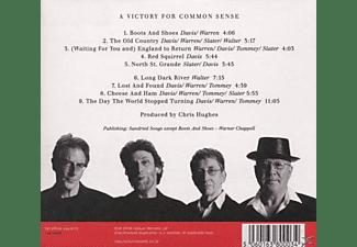 Stackridge - A VICTORY FOR COMMON SENSE  - (CD)