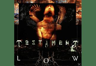 Testament - Low  - (CD)