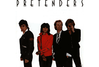 The Pretenders - 1 [CD]
