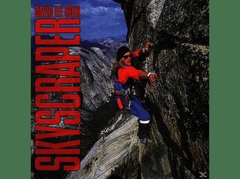 David Lee Roth - Skyscraper [CD]
