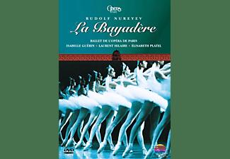 Paris Opera Ballet - La Bayadere  - (DVD)