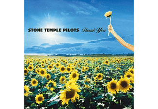 Stone Temple Pilots - Thank You (CD)