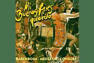 Daniel Barenboim - Argentinische Tangos [CD]