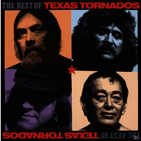 Texas Tornados - The Best Of ... [CD]