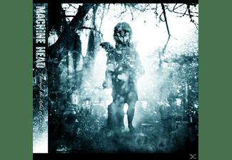 Machine Head - Through The Ashes Of Empire  - (CD)