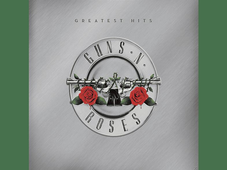 Guns N' Roses - Guns N' Roses - Greatest Hits [CD]