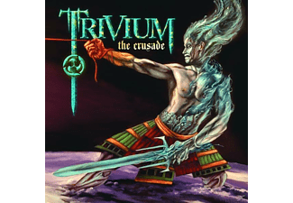 Trivium - The Crusade [CD]