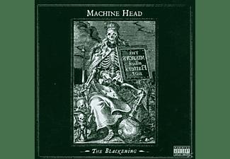 Machine Head - Machine Head - The Blackening  - (CD)
