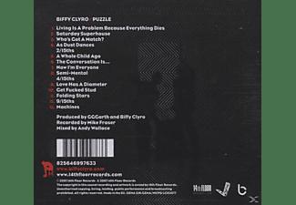 Biffy Clyro - Puzzle  - (CD)