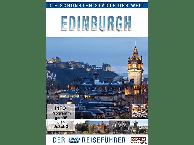 Edinburgh [DVD]