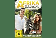 Afrika ruft nach dir [DVD]
