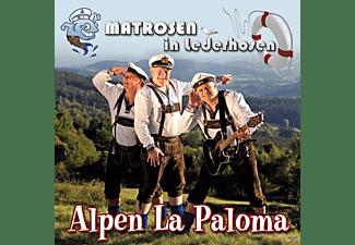 Matrosen In Lederhosen - Alpen La Paloma  - (CD)