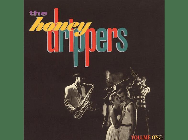 Robert Plant - The Honeydrippers Vol.1 [CD]